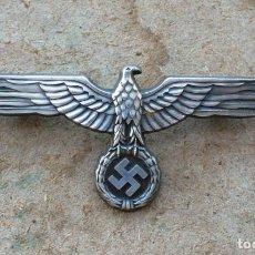 Militaria: SIGNO DE LA WEHRMACHT EN EL COFRE AGUILA.TERCER REICH. Lote 210431606