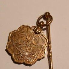 Militaria: 7. WW2. JAPON. PIN DE LA GRAN SOCIEDAD NIPONA DE LAS VIRTUDES MARCIALES. Lote 187122083