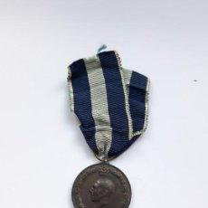 Militaria: 1. WW2. GRECIA. MEDALLA DE LAS CAMPAÑAS TERRESTRES 1940 1941. Lote 188786151
