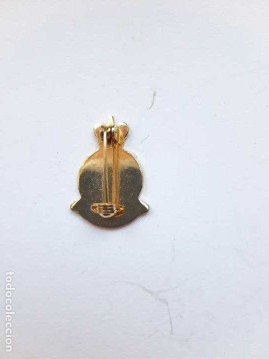 Militaria: PIN DE VETERANO DE LAS FUERZAS ARMADAS DEL REINO UNIDO - Foto 2 - 188803932