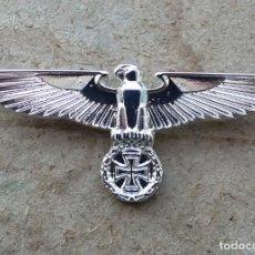 Militaria: INSIGNIA DE ÁGUILA. Lote 189298560