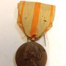 Militaria: WW2. FRANCIA. MEDALLA DE LOS EVADIDOS. Lote 189384891