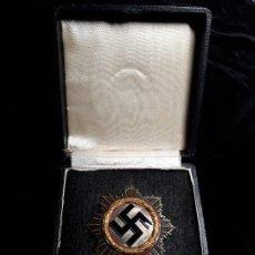 Militaria: GRAN CRUZ DE ORO ALEMANA WWII. Lote 189890777