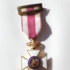 Militaria: CRUZ DE LA ORDEN DE SAN HERMENEGILDO.. Lote 190395700