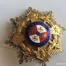 Militaria: PLACA MEDALLA AL MÉRITO MILITAR EN CAMPAÑA. ÉPOCA DE FRANCO.. Lote 190475836