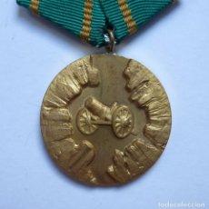 Militaria: BULGARIA: MEDALLA 100 ANIVERSARIO LEVANTAMIENTO DE ABRIL DE 1876 CONTRA IMPERIO OTOMANO - CENTENARIO. Lote 191005080