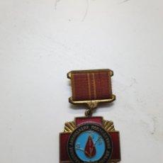 Militaria: MEDALLA GHERNOBIL.. Lote 192341985