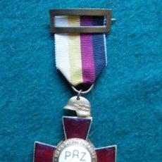 Militaria: MEDALLA 25 AÑOS DE PAZ 1939-1964. Lote 192789123