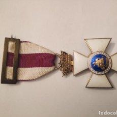 Militaria: MEDALLA SAN HERMENEGILDO EPOCA DE FRANCO. Lote 193836231