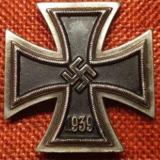 Militaria: 1939. EK1 CRUZ DE HIERRO DE 1ª CLASE IRON CROSS. EISERNES KREUZ I KLASSE. DIMENSIONES 44 X 44 MM.. Lote 194149672