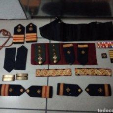 Militaria: MILITAR LOTAZO. Lote 194154080
