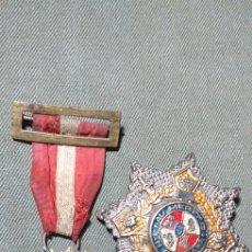 Militaria: MEDALLAS GUERRA CIVIL .MÉRITO MILITAR Y CRUZ DE GUERRA.. Lote 194240425