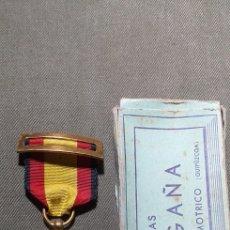 Militaria: MEDALLA DE LA CAMPAÑA GUERRA CIVIL.. Lote 194240987