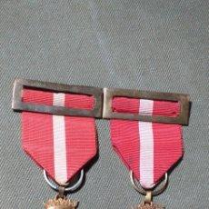 Militaria: MÉRITO MILITAR ROJO. GUERRA CIVIL.. Lote 194242275