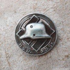 Militaria: INSIGNIA-PIN . TERCER REICH. Lote 194292371