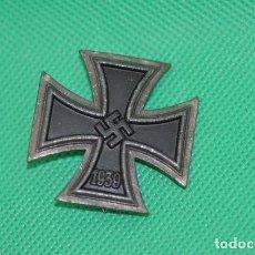 Militaria: CRUZ DE HIERRO 1939 -3ER REICH ALEMANIA. Lote 194304500