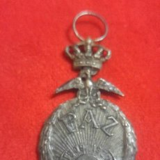 Militaria: MEDALLA DE LA PAZ DE MARRUECOS 1927. Lote 194336868