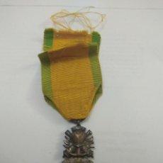Militaria: MEDALLA REPUBLIQUE FRANCAISE 1870. VALEUR ET DISCIPLINE. Lote 194344651