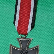 Militaria: IRON CROSS 2 CLASS-3ER REICH ALEMANIA. Lote 194402578