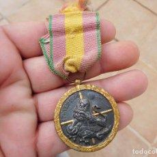 Militaria: MEDALLA DE LA CAMPAÑA 1936 1939 RETAGUARDIA. Lote 194506130