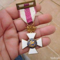 Militaria: ORDEN DE SAN HERMENEGILDO ÉPOCA FRANCO. Lote 194506351