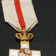 Militaria: MEDALLA MÉRITO MILITAR.. Lote 194602246