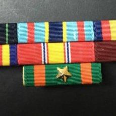 Militaria: PASADOR US NAVY. Lote 194613241