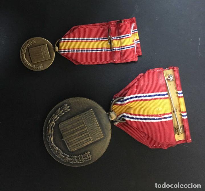 Militaria: DEFENSA NACIONAL ; MINIATURA 4 Estrellas - Foto 2 - 194619778