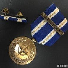 Militaria: ARTICLE 5 FRANCESA CON PASADOR DIARIO. Lote 194698365