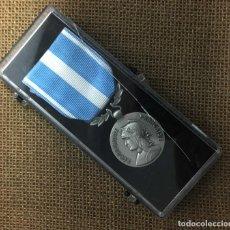 Militaria: FRANCIA SERVICIO EN ULTRAMAR ARMADA CAJA ORIGINAL. Lote 194711001