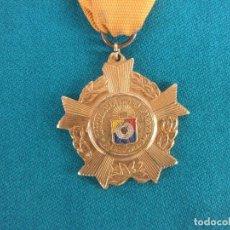 Militaria: MEDALLA ASOCIACIÓN DE TIRO DEL EDO LARA BARQUISIMETO VENEZUELA. Lote 194732353
