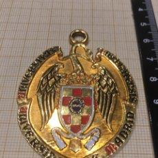 Militaria: MEDALLA DE LA UNIVERSIDAD COMPLUTENSE DE MADRID.. Lote 194769577