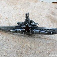 Militaria: INSIGNIA DE COMANDANTE SUBMARINO.SOVIETICA URSS. Lote 194770296