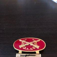 Militaria: INSIGNIA PLACA TIRADOR SELECTO. Lote 194872180