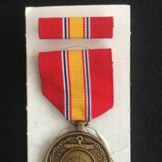 Militaria: NAVY BUENA CONDUCTA CON PASADOR DIARIO . Lote 194929535