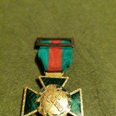 Militaria: MEDALLA AL MÉRITO DE LA GUARDIA CIVIL. Lote 194952661