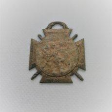 Militaria: MEDALLA MILITAR FRANCIA 1915.. Lote 194955988