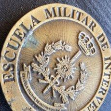 Militaria: MEDALLA DE MANO MILITAR - INTERVENCIONES. Lote 189148797