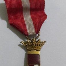 Militaria: CRUZ AL MÉRITO. DIVISIÓN AZUL. CASTELLS. Lote 195045148