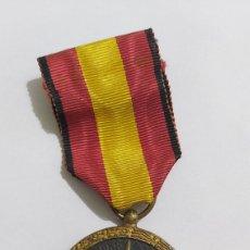 Militaria: MEDALLA DD CAMPAÑA 1936-1939 DE VANGUARDIA. Lote 195045820