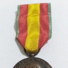 Militaria: MEDALLA DISTINCIÓN DE AFRICA. ÉPOCA ALFONSO XIII. Lote 195046280