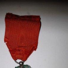 Militaria: ANTIGUA MEDALLA DE LA 1ª GUERRA MUNDIAL PARA IDENTIFICAR Y REPARAR . Lote 195138770