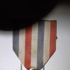 Militaria: ANTIGUA MEDALLA DE FRANCIA DEL AÑO 1943 DE LOS FERROCARRILES. Lote 195139425