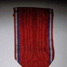 Militaria: ANTIGUA MEDALLA DE FRANCIA DE LA DIOCESIS DE BAYONA. Lote 195140176