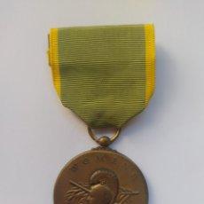 Militaria: MEDALLA WOMEN ARMY CORPS. Lote 195164395