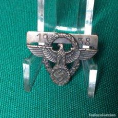 Militaria: INSIGNIA NAZI DESCATALOGADA. Lote 195330815