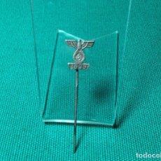 Militaria: PIN NAZI ORIGINAL. Lote 195331023