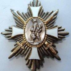 Militaria: MEDALLA DE WEHRMACHT , TERCER REICH HAMBURG. Lote 195345127
