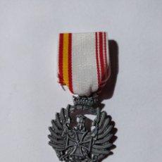 Militaria: MEDALLA CAMPAÑA RUSIA. Lote 196269933