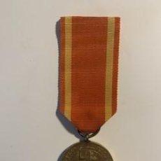 Militaria: MEDALLA DE VARSOVIA 1939-1945-POLONIA II GM. Lote 196356392